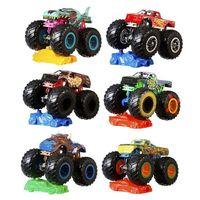 Hot-Wheels-1-64-Monster-Jam