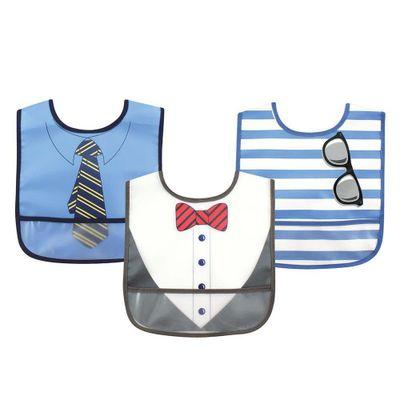 Babero-Peva-Dress-Up-Boy-3Pk