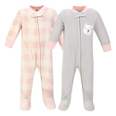 Pijama-2Pk-Nia'A-Bebe-Oso3-6M--M-