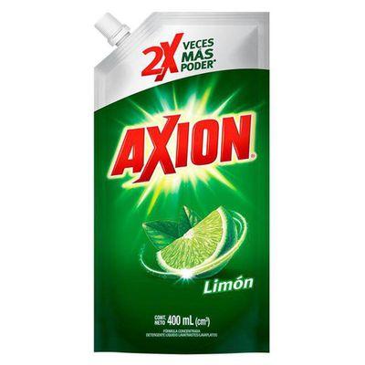 Lavaplatos-Liquido-Limon-400-Ml---Axion-