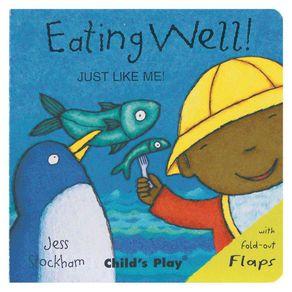 Libro-Eating-Well