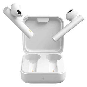 Audifonos-Blancos-Mi-True-Wireless---Xiaomi