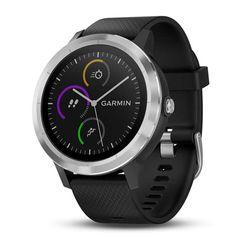 Reloj-Vivoactive-3-Plateado---Garmin