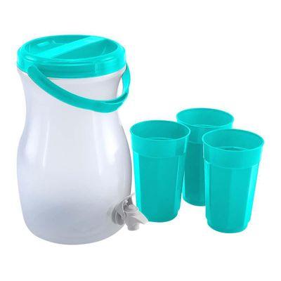 Refresquera-Con-3-Vasos-Aqua---Guateplast