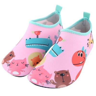 Zapato-Para-Piscina-26-27-Animalitos