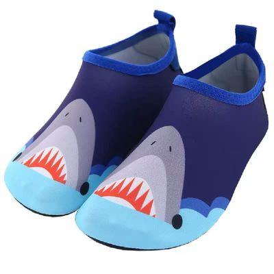 Zapato-Para-Piscina-26-27-Tiburon