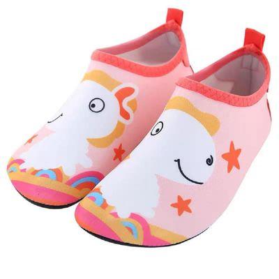 Zapato-Para-Piscina-26-27-Unicornio