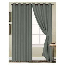 Cortina-Tracy-Gris-139X228-Cm---Home-Accents