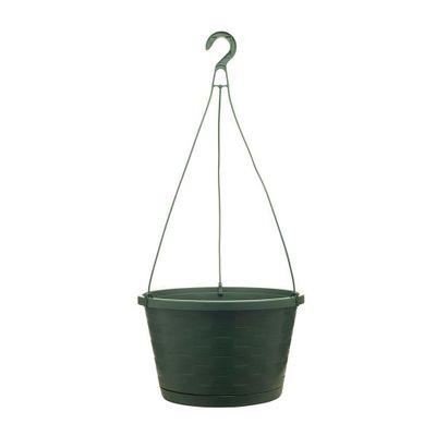 Maceta-Colgante-12-Plg-Verde---Bloem