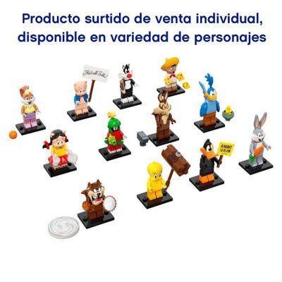 Mini-Figuras-Para-Armar-De-Looney-Tunes---Lego