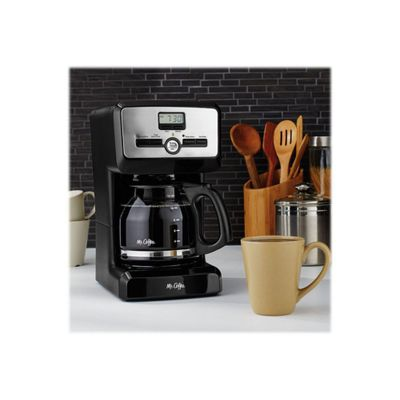 Cafetera-Programable-12-Tazas---Mr.-Coffee