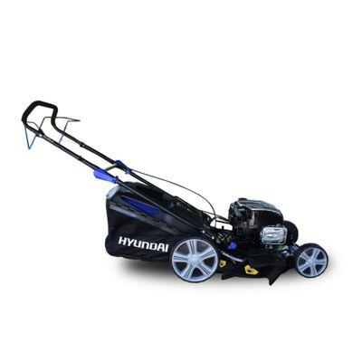 Podadora-A-Gasolina-4-Tiempos-163-Cc---Hyundai