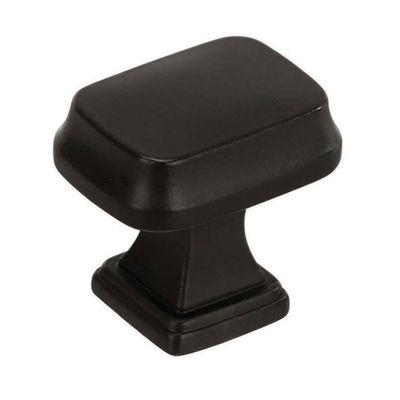 Perilla-Amerock-Revitalize-32-Mm-Bronce-Negro