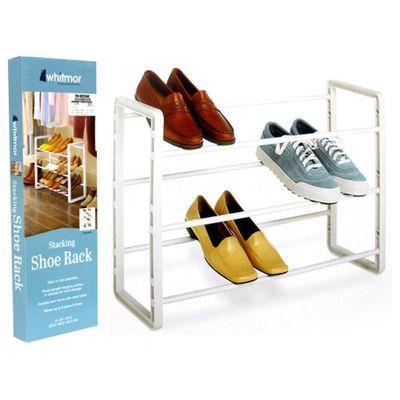 Organizador-Para-Zapatos--9-Pares--8X25X18-Plg---Whitmor