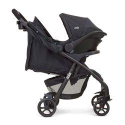 Carruaje-Muze-Lx-Con-Capota-Ajustable---Premium-Baby