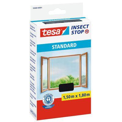 Malla-Anti-Insectos-Standard-Para-Ventana-Negro---Tesa