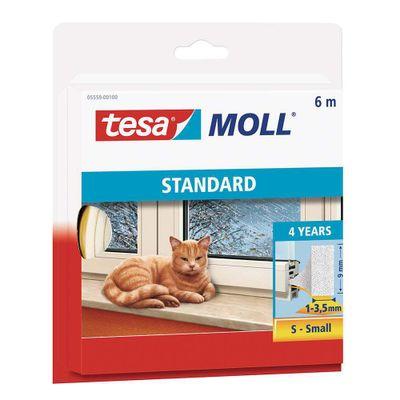 Guardapolvos-Moll-Sellador-Perfil-I-Blanco---Tesa