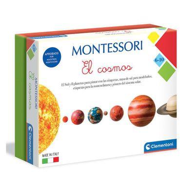 Montessori---El-Cosmos
