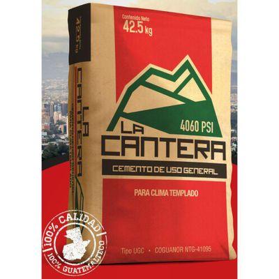 Cemento-Cantera