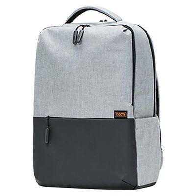 Mochila-Commuter-Backpack-Gris-Claro---Xiaomi