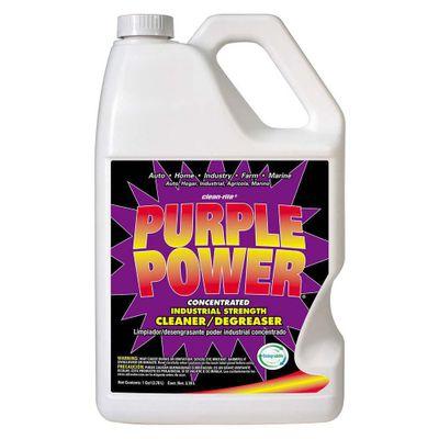 Limpiador-Y-Desengrasante-1-Gal---Purple-Power