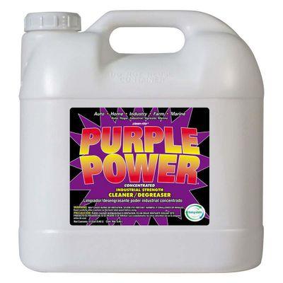 Limpiador-Y-Desengrasante-2.5-Gal---Purple-Power