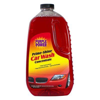 Shampoo-Prime-Shine-Car-Wash-44-Oz---Purple-Power