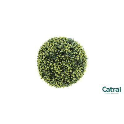 Esfera-Decorativa-Verde-18-Cm---Catral