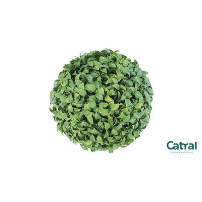 Esfera-Decorativa-Verde-28-Cm---Catral