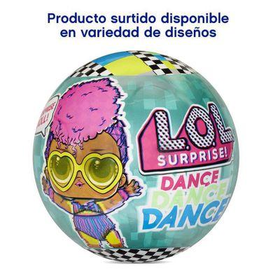 Muñeca-L.O.L.-Surprise-Dance-Tots