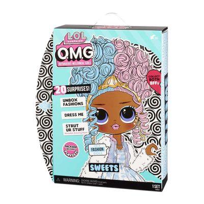 Muñeca-L.O.L.-Surprise-Omg-Doll-Series-4-Style
