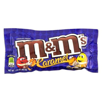 M-Ms-Caramelo