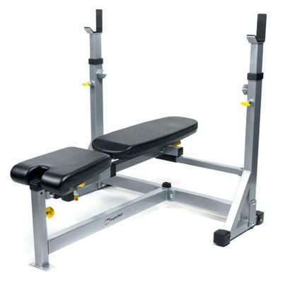 Maquina-Olympic-Bench-Press---Impulse