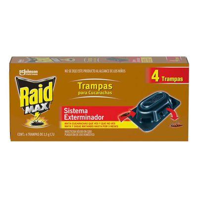 Trampa-Para-Cucarachas-4-Pzs---Raid