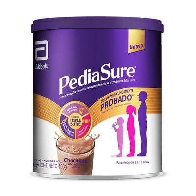 Pediasure-Plus-Triple-Chocolate-400G---Abbott
