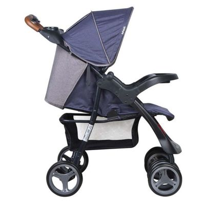 Travel-System-Pompeya-Azul---Infanti