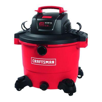 Aspiradora-De-16-Gal-6.5-HP---Craftsman