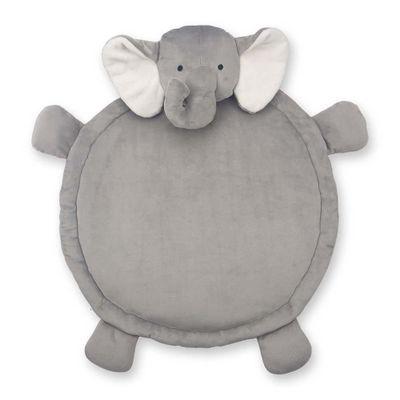 Play-Mat-Con-Diseño-De-Elefante---Lambs-Ivy