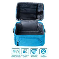 Lonchera-Con-Zipper-Azul---Bentgo