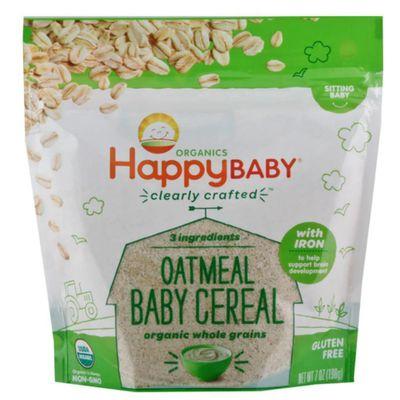 Cereal-De-Avena-Y-Quinoa-Organico---Happy-Baby