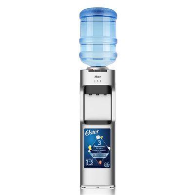 Dispensador-De-Agua-Con-Compartimiento-Gris--Oster