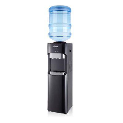 Dispensador-De-Agua-Con-Compartimiento-Negro---Oster