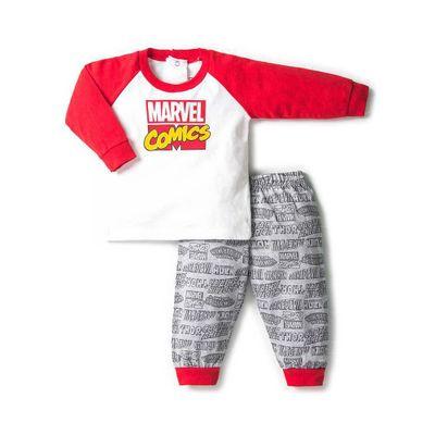 Pijama-Marvel-Comics-2-Pzs---St-Jacks-Varias-Tallas