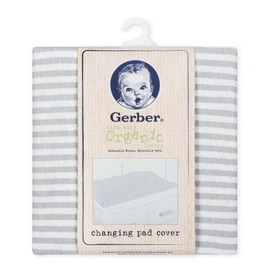 Cobertor-Cambiador-Lineas-Gris---Gerber