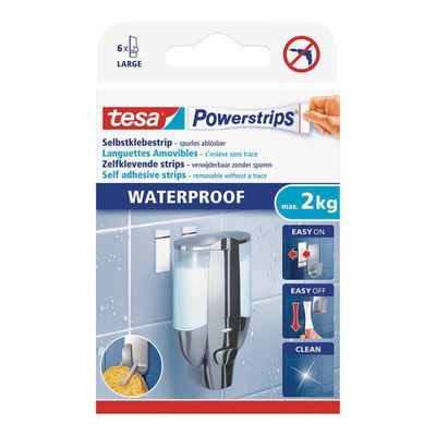 Repuesto-Powerstrips-A-Prueba-De-Agua---Tesa
