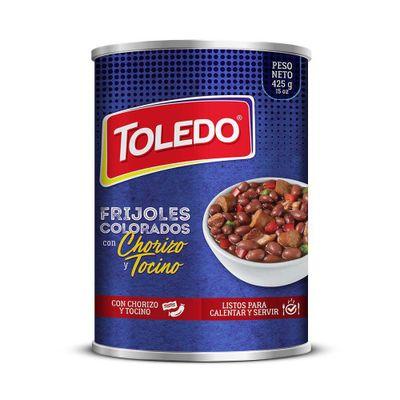 Frijol-Colorado-Con-Chorizo-Y-Tocino