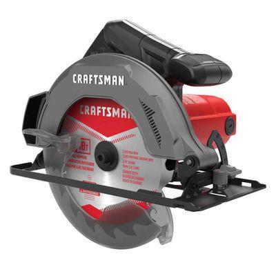 Sierra-Circular-7-1-4-Plg-13A---Craftsman
