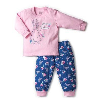 Pijama-Blanca-Nieves-2-Pzs---St-Jacks-Varias-Tallas
