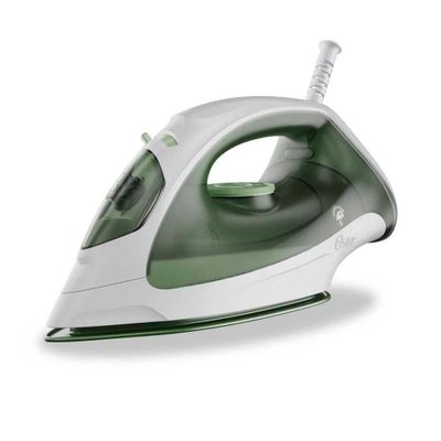 Plancha-Electrica-Con-Vapor-Verde---Oster