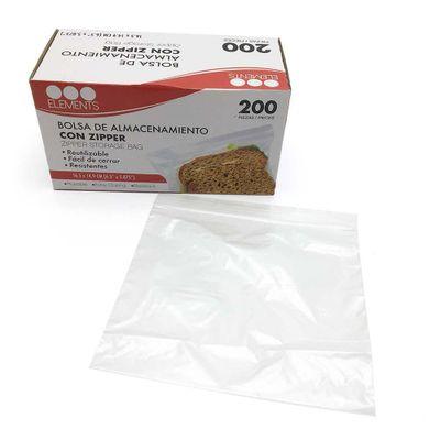 Bolsas-De-Almacenamiento-Con-Zipper-200-Pzs---Elements
